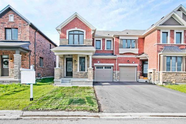 16 Casely Ave, Richmond Hill