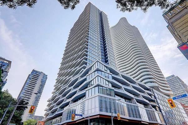 85 Wood St 3212, Toronto