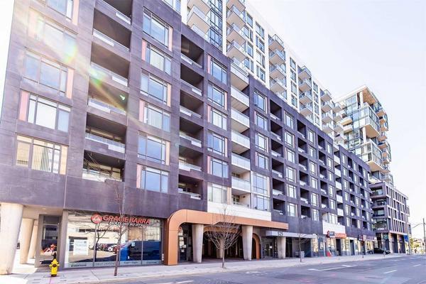 525 Adelaide St W 331, Toronto