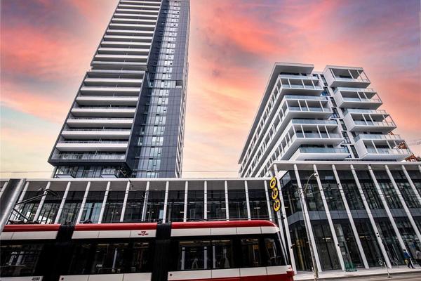 34 Tubman Ave E 513, Toronto